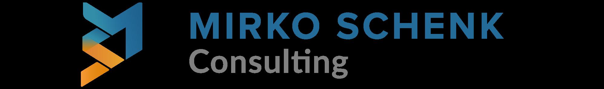 Mirko Schenk Consulting